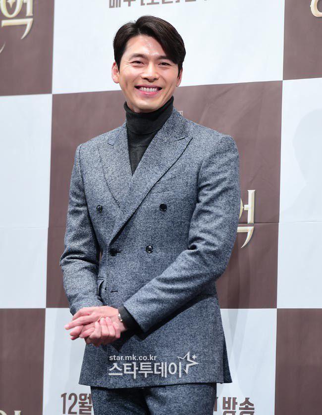 "Họp báo ra mắt ""Memories of the Alhambra"": Hyun Bin, Park Shin Hye đều đẹp 10"