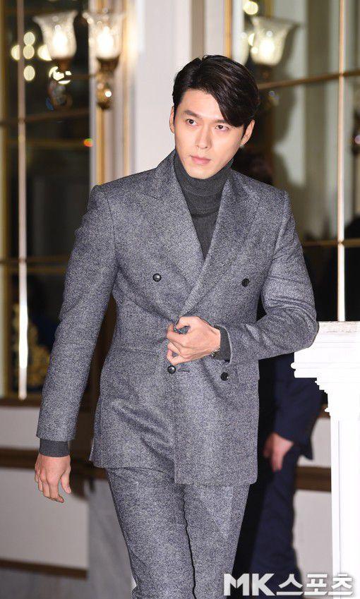"Họp báo ra mắt ""Memories of the Alhambra"": Hyun Bin, Park Shin Hye đều đẹp 8"