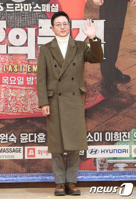 """Họp báo ra mắt phim """"The Last Empress"""": Jang Nara đẹp bất chấp 23"""