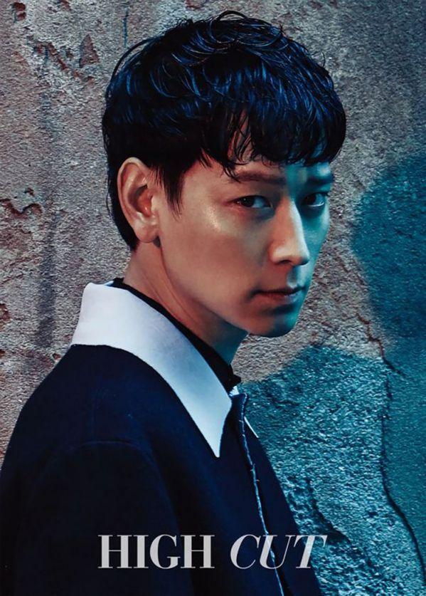 """Kang Dong Won xác nhận đóng chính trong """"Train to Busan 2"""" 1"""
