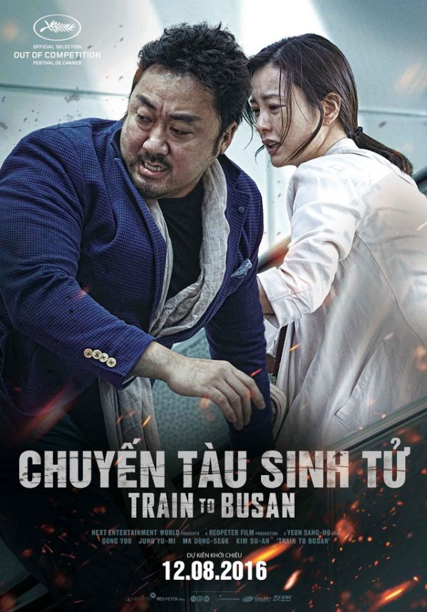 """Kang Dong Won xác nhận đóng chính trong """"Train to Busan 2"""" 4"""