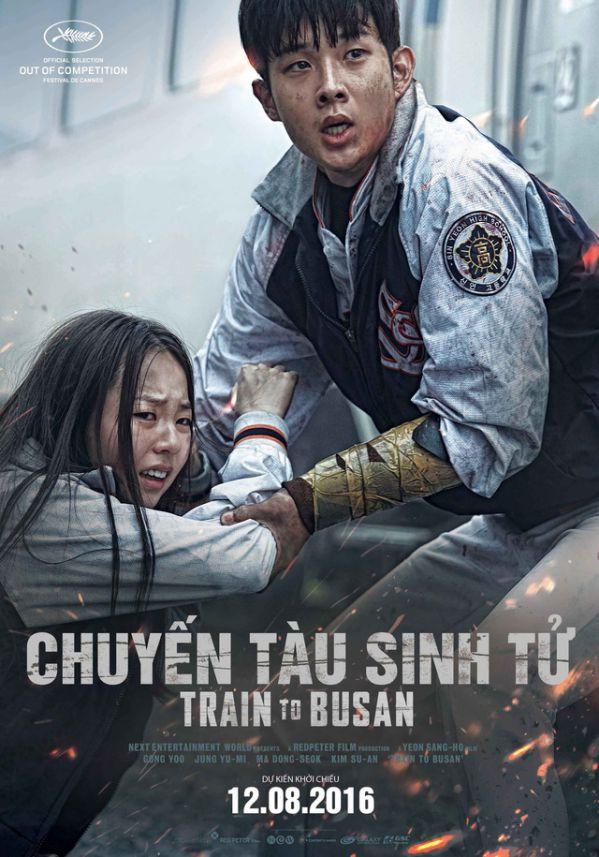 """Kang Dong Won xác nhận đóng chính trong """"Train to Busan 2"""" 5"""