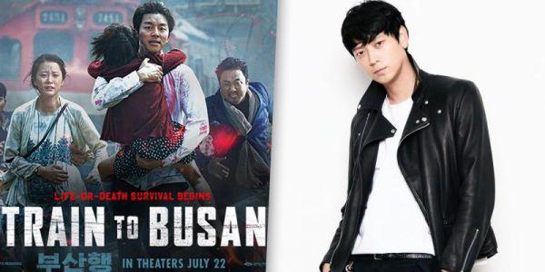 """Kang Dong Won xác nhận đóng chính trong """"Train to Busan 2"""" 8"""
