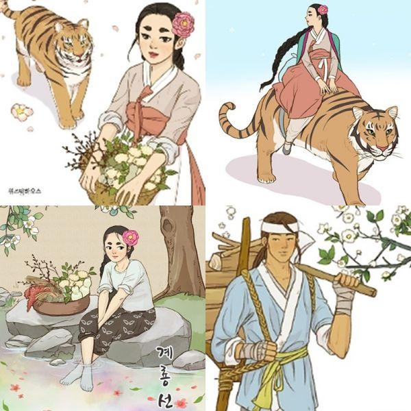 Kê Long Tiên Nữ Truyện: Hành trình 699 năm tìm chồng của nàng tiên 1
