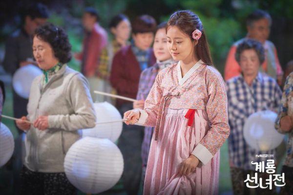 Kê Long Tiên Nữ Truyện: Hành trình 699 năm tìm chồng của nàng tiên 6