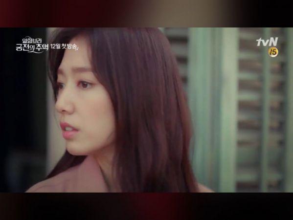 """""""Ký Ức Alhambra"""" của Hyun Bin và Park Shin Hye tung poster đầy ẩn ý 3"""