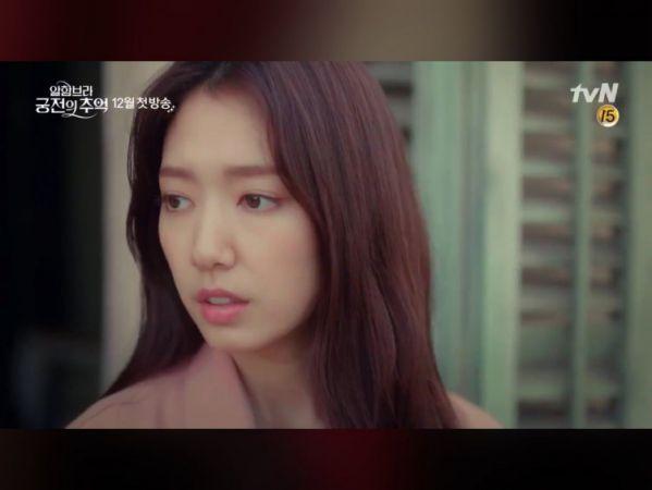"""""""Ký Ức Alhambra"""" của Hyun Bin và Park Shin Hye tung poster đầy ẩn ý 4"""
