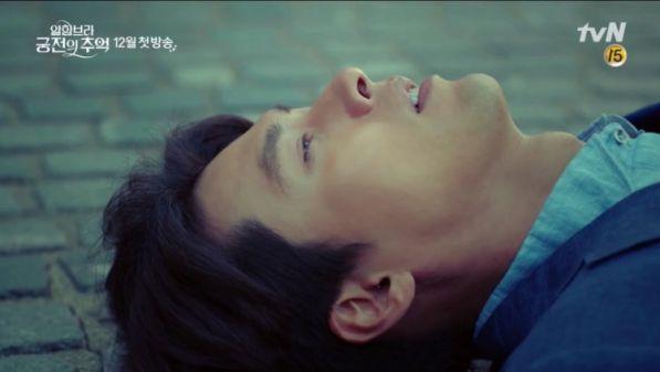 """""""Ký Ức Alhambra"""" của Hyun Bin và Park Shin Hye tung poster đầy ẩn ý 5"""