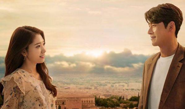 'Memories of the Alhambra' tung ảnh tạo hình nhân vật của Chanyeol (EXO) 9