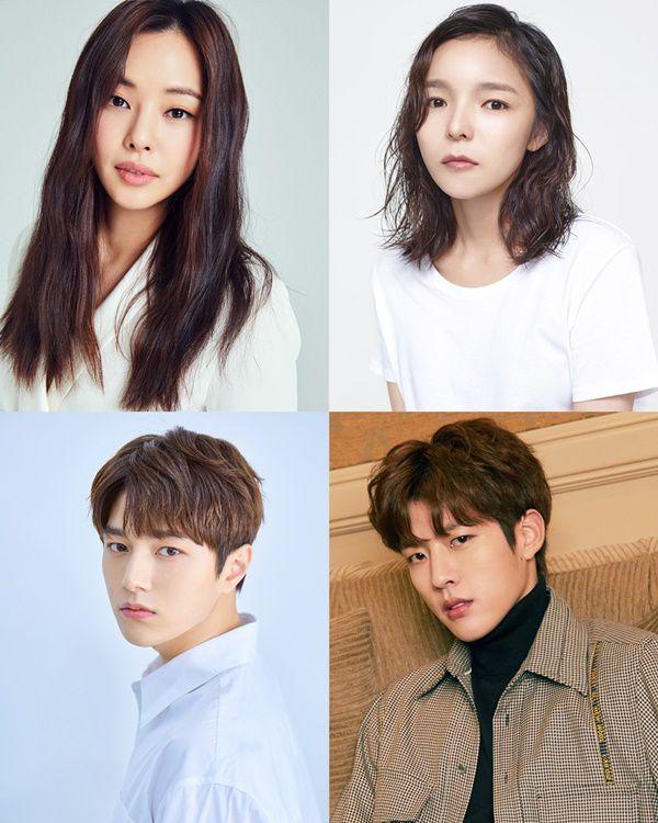 Moon Geun Young, L (Infinite) sẽ đóng bộ phim tài liệu về động vật 3