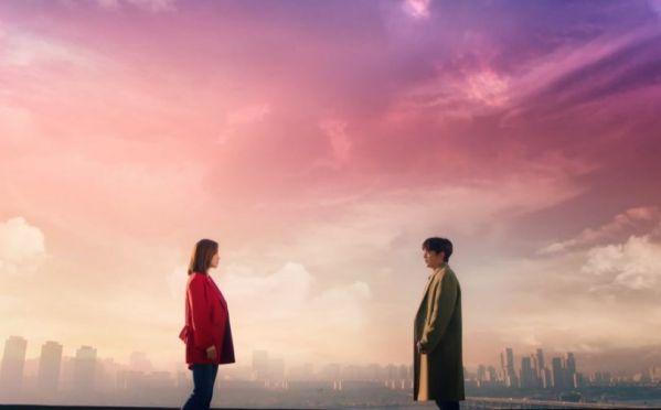 """""""My Strange Hero"""" công bố tạo hình phản diện của Kwak Dong Yeon1"""