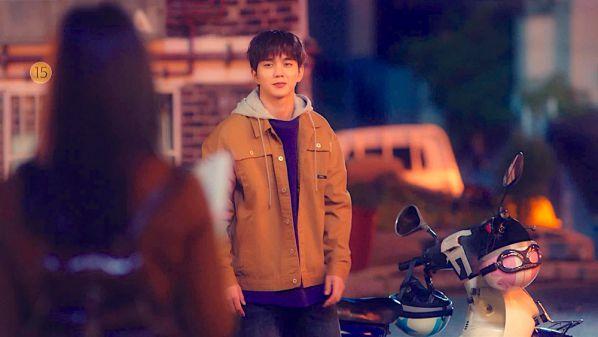 """""""My Strange Hero"""" công bố tạo hình phản diện của Kwak Dong Yeon 3"""