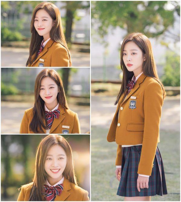 """""""My Strange Hero"""" công bố tạo hình phản diện của Kwak Dong Yeon 5"""