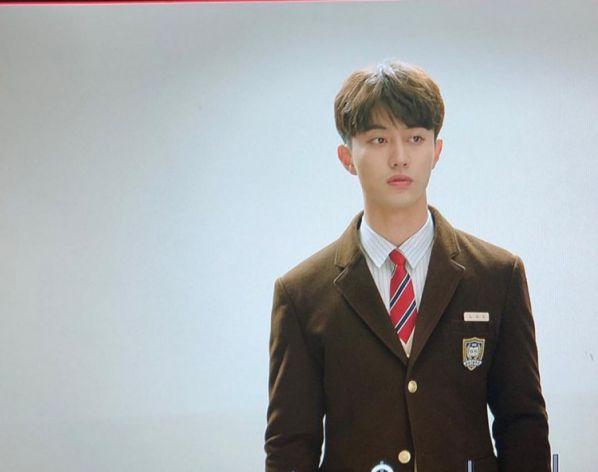 """""""My Strange Hero"""" công bố tạo hình phản diện của Kwak Dong Yeon 8"""