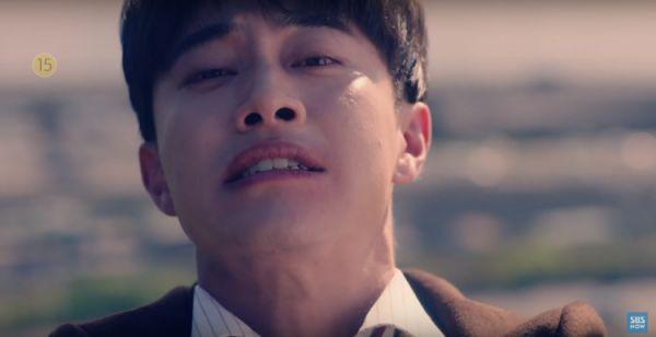 """""""My Strange Hero"""" tung teaser đầu tiên đẹp, đầy ngọt ngào và lãng mạn 9"""
