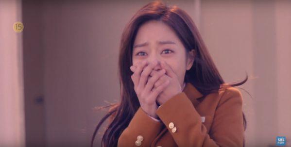 """""""My Strange Hero"""" tung teaser đầu tiên đẹp, đầy ngọt ngào và lãng mạn 11"""