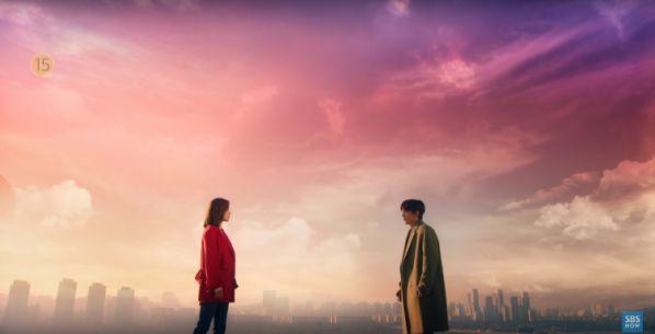 """""""My Strange Hero"""" tung teaser đầu tiên đẹp, đầy ngọt ngào và lãng mạn 13"""