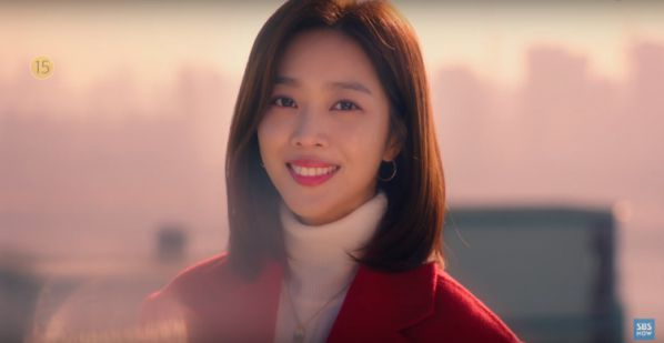 """""""My Strange Hero"""" tung teaser đầu tiên đẹp, đầy ngọt ngào và lãng mạn 14"""