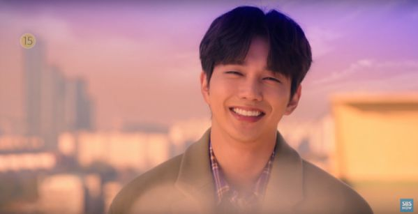 """""""My Strange Hero"""" tung teaser đầu tiên đẹp, đầy ngọt ngào và lãng mạn 15"""