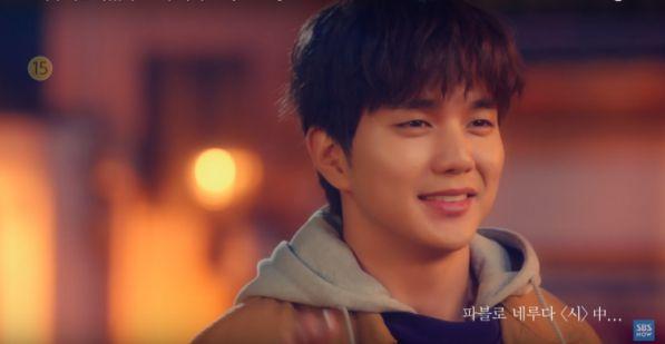 """""""My Strange Hero"""" tung teaser đầu tiên đẹp, đầy ngọt ngào và lãng mạn 2"""