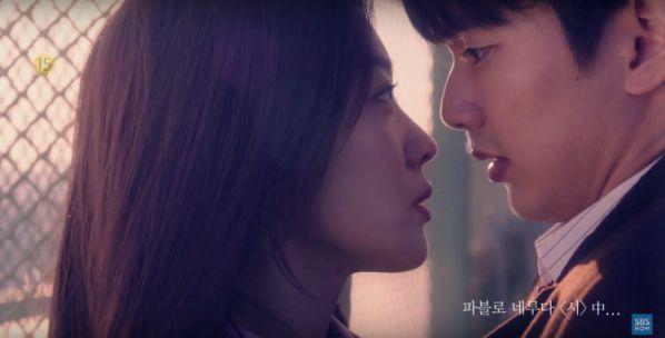 """""""My Strange Hero"""" tung teaser đầu tiên đẹp, đầy ngọt ngào và lãng mạn 4"""
