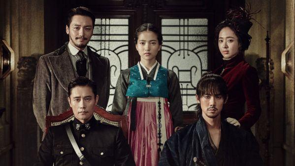 Phim bộ Hàn Quốc nào hay nhất năm 2018 theo hơn 200 chuyên gia? 1