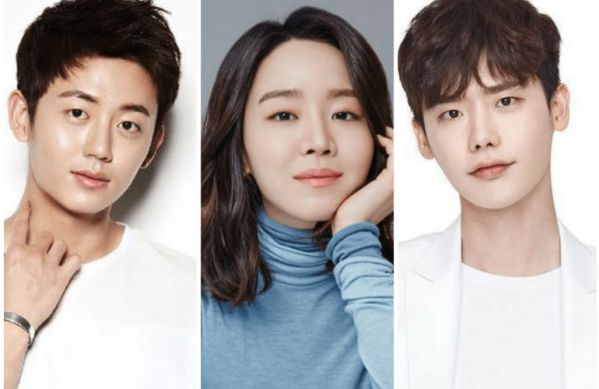 """Phim """"Death Song"""" của Lee Jong Suk sẽ lên sóng ngày 27/11 6"""
