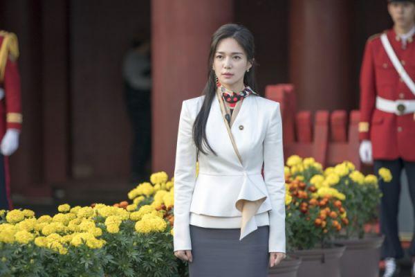 """Phim """"Empress's Dignity"""" của Jang Nara tung teaser và tạo hình nhân vật 14"""