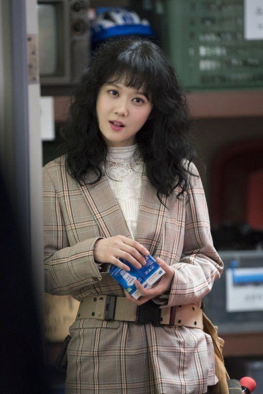"""Phim """"Empress's Dignity"""" của Jang Nara tung teaser và tạo hình nhân vật 3"""