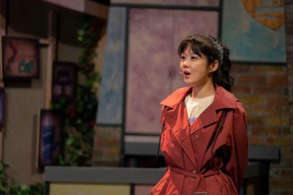 """Phim """"Empress's Dignity"""" của Jang Nara tung teaser và tạo hình nhân vật 5"""