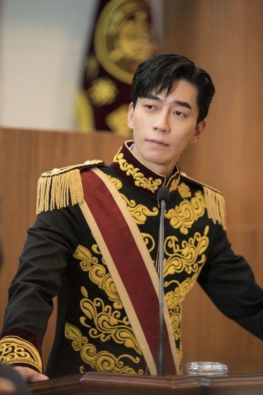 """Phim """"Empress's Dignity"""" của Jang Nara tung teaser và tạo hình nhân vật 7"""