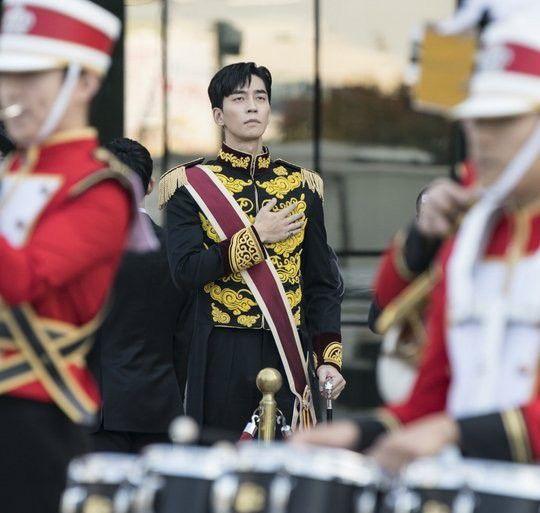 """Phim """"Empress's Dignity"""" của Jang Nara tung teaser và tạo hình nhân vật 8"""