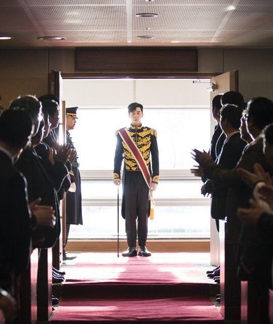 """Phim """"Empress's Dignity"""" của Jang Nara tung teaser và tạo hình nhân vật 9"""