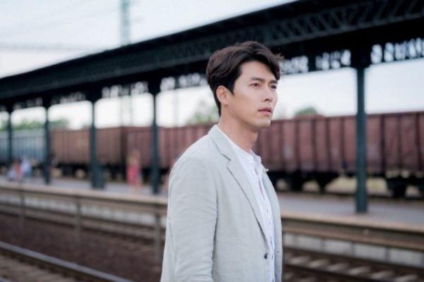Phim truyền hình cuối 2018: Dàn sao Hàn top 1 sẽ trở lại màn nhỏ 16