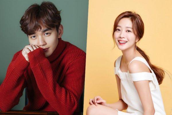Phim truyền hình cuối 2018: Dàn sao Hàn top 1 sẽ trở lại màn nhỏ 17