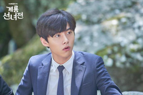 Phim truyền hình cuối 2018: Dàn sao Hàn top 1 sẽ trở lại màn nhỏ 3