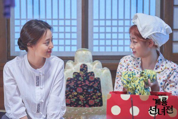 Phim truyền hình cuối 2018: Dàn sao Hàn top 1 sẽ trở lại màn nhỏ 5