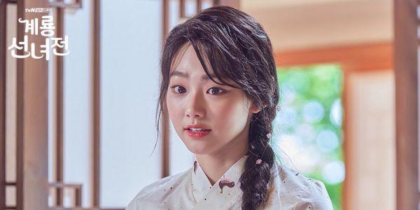 Phim truyền hình cuối 2018: Dàn sao Hàn top 1 sẽ trở lại màn nhỏ 7