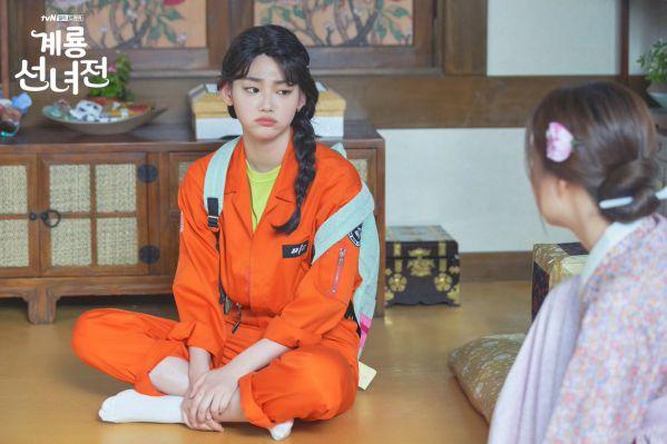 """Tại sao khán giả lại mê mệt với phim """"Kê Long Tiên Nữ Truyện"""" thế? 15"""