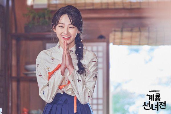 """Tại sao khán giả lại mê mệt với phim """"Kê Long Tiên Nữ Truyện"""" thế? 16"""