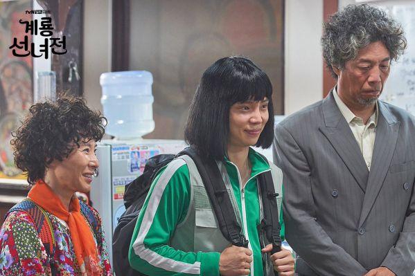 """Tại sao khán giả lại mê mệt với phim """"Kê Long Tiên Nữ Truyện"""" thế? 17"""
