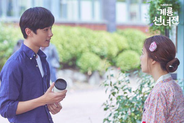 """Tại sao khán giả lại mê mệt với phim """"Kê Long Tiên Nữ Truyện"""" thế? 3"""
