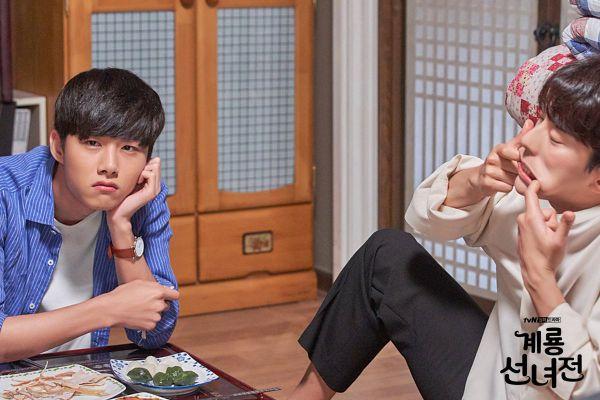 """Tại sao khán giả lại mê mệt với phim """"Kê Long Tiên Nữ Truyện"""" thế? 8"""
