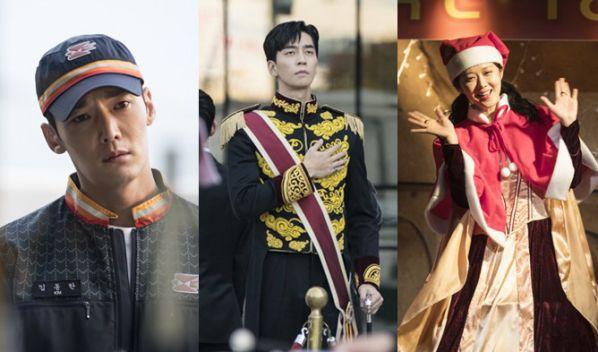 """Phim """"The Last Empress"""": Tung teaser thứ 3 đầy kịch tính và đau khổ 1"""