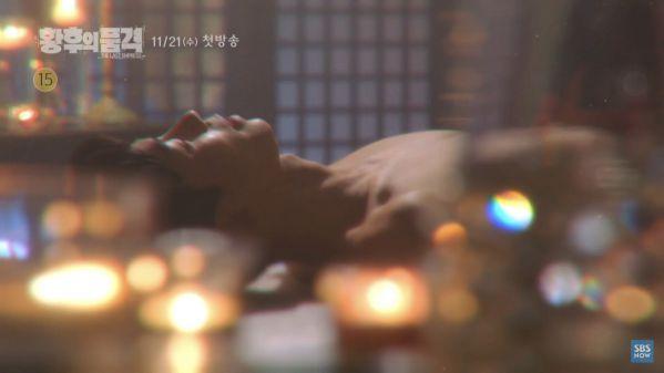 """Phim """"The Last Empress"""": Tung teaser thứ 3 đầy kịch tính và đau khổ 10"""