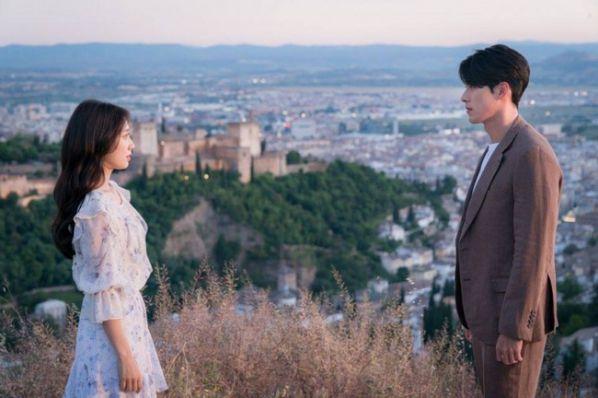"""Tìm hiểu về 3 nhân vật chính trong """"Memories of the Alhambra""""1"""