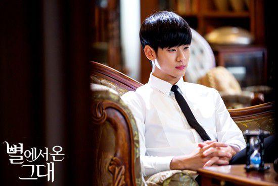 Top 5 nam diễn viên Hàn Quốc đang nổi tiếng hàng đầu hiện nay 12