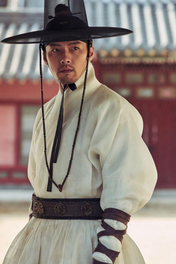 Top 5 nam diễn viên Hàn Quốc đang nổi tiếng hàng đầu hiện nay 14