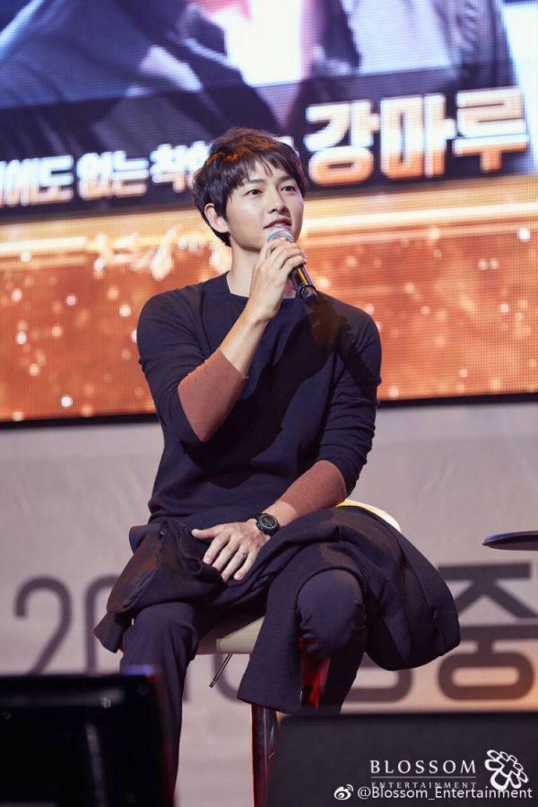 Top 5 nam diễn viên Hàn Quốc đang nổi tiếng hàng đầu hiện nay 5
