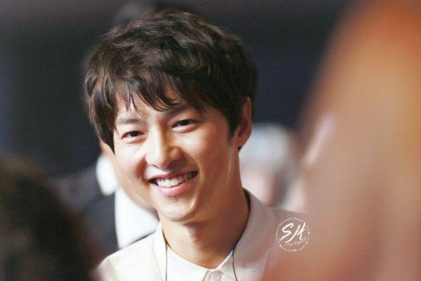 Top 5 nam diễn viên Hàn Quốc đang nổi tiếng hàng đầu hiện nay 6